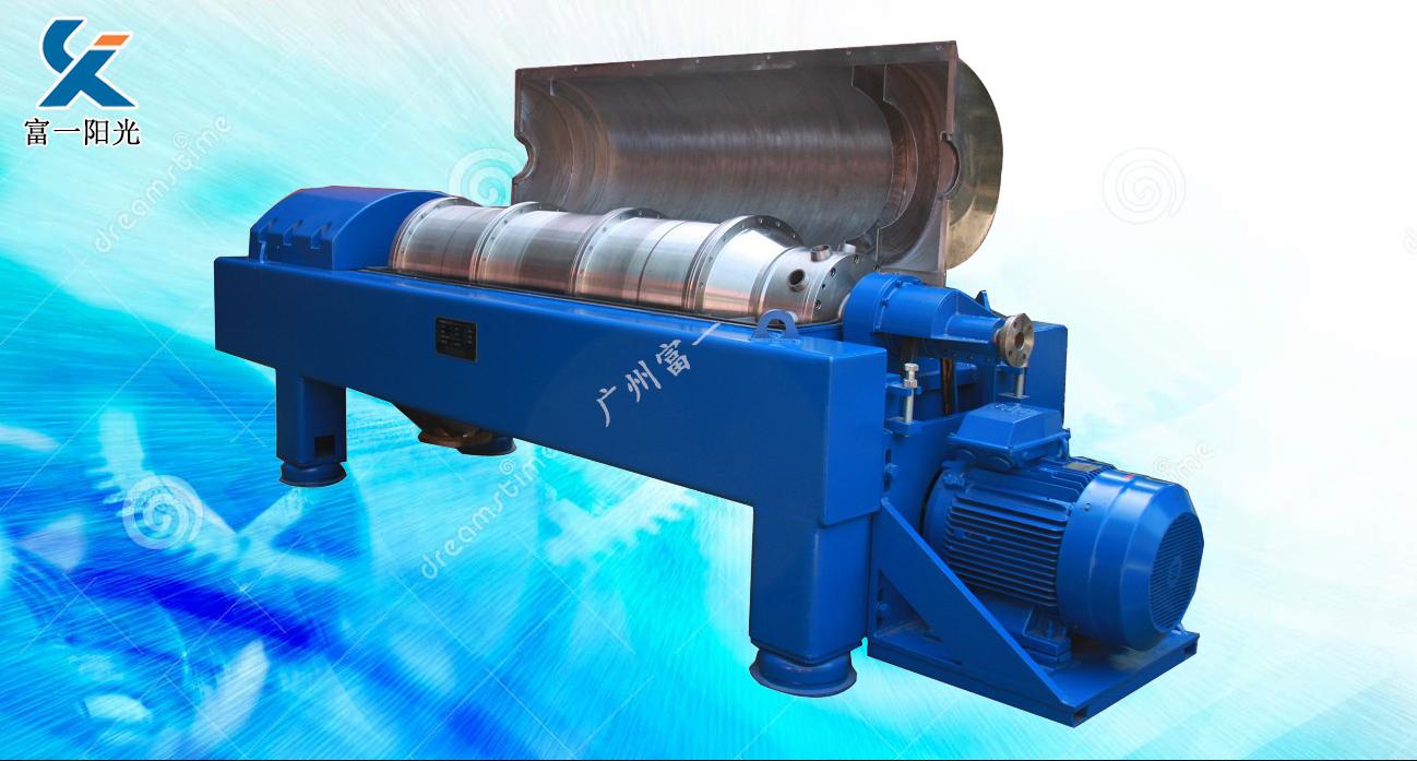专业生产卧螺离心机|提供卧螺离心机工作原理视频及