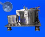 导电银胶固液分离